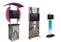 Modular Kiosks