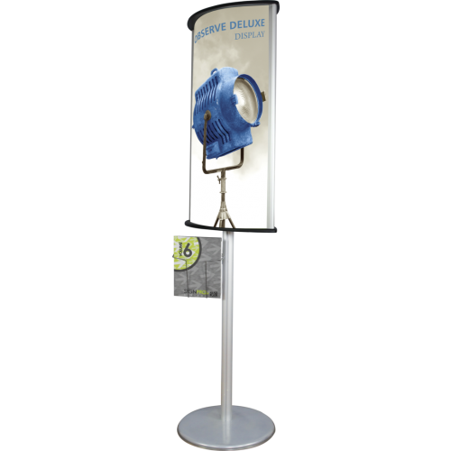 Observe Deluxe Sign Stand