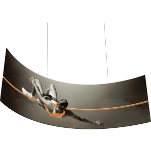 Curve Formulate Master 2D Hanging Structure